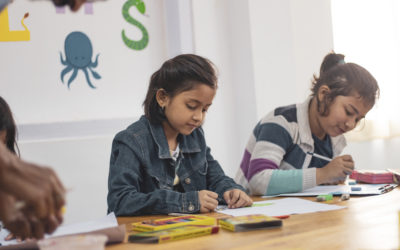 Do you need assistance with child supervision during the first quarter of remote learning?