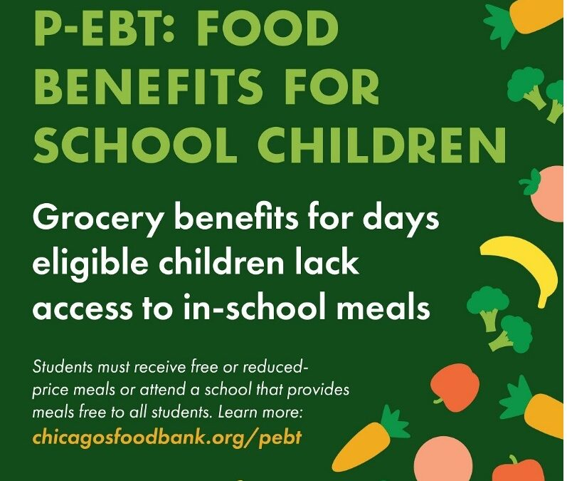Have School-Aged Children? You May Be Eligible for Grocery Benefits During COVID